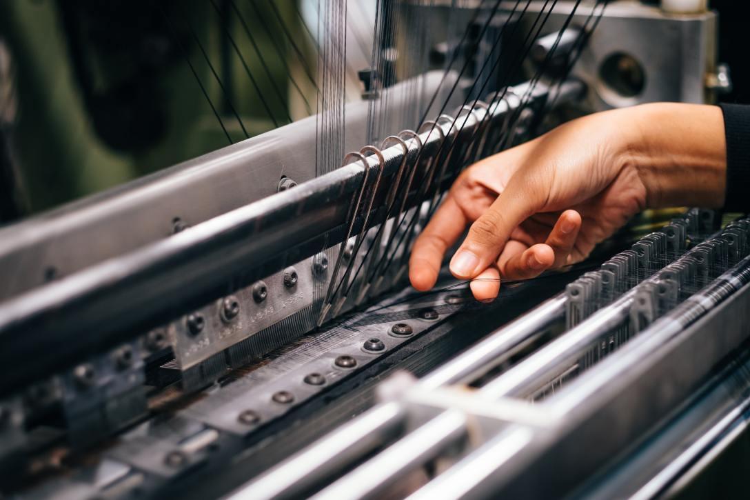 Prato, Textilproduktion