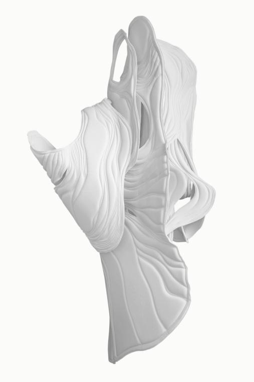 Nina Krainer (2018) Sculpting Identity (c) Manuel Esthaem