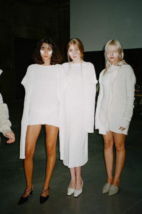 Christina Seewald, Mode, Theorie, gesellschaftliche,