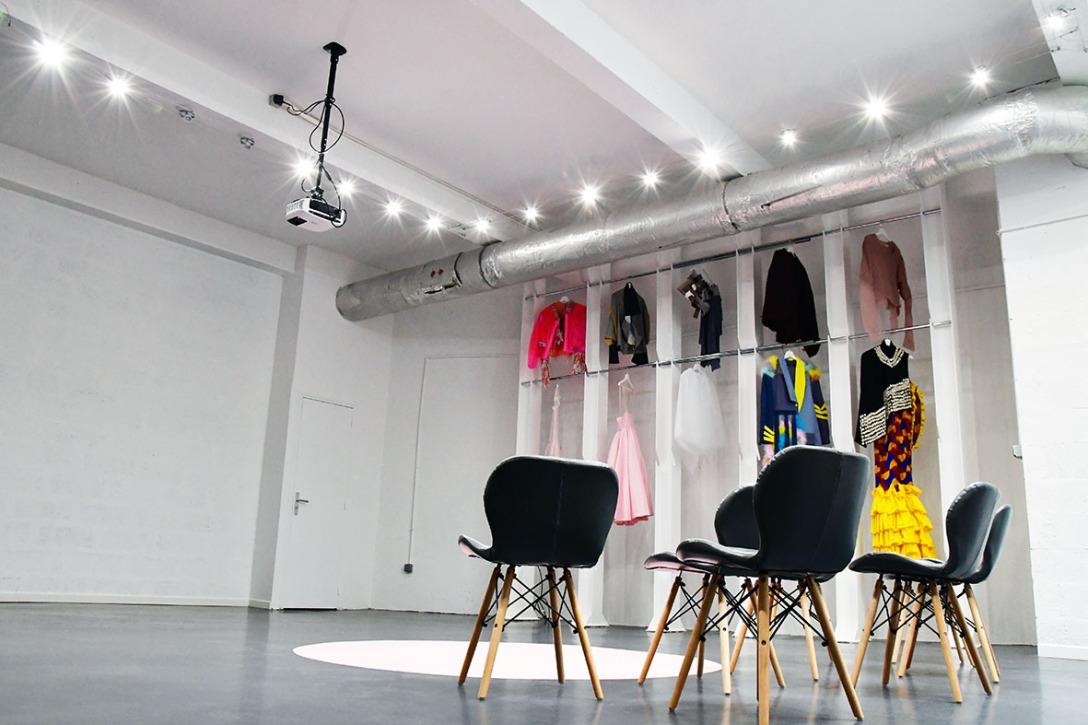 Foundry, Fashion-Tech-Inkubator