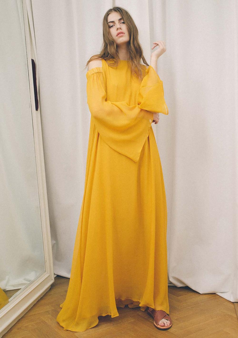 österreichisches Modedesign, Show-off, zeitgenössisches