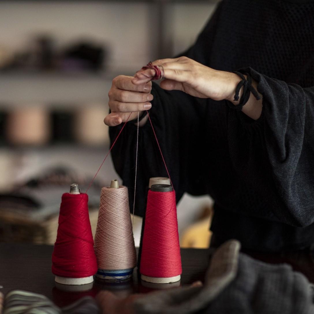 Modus Vivendi, Domus Vivendi, Monika Bacher, Mode, Modedesign