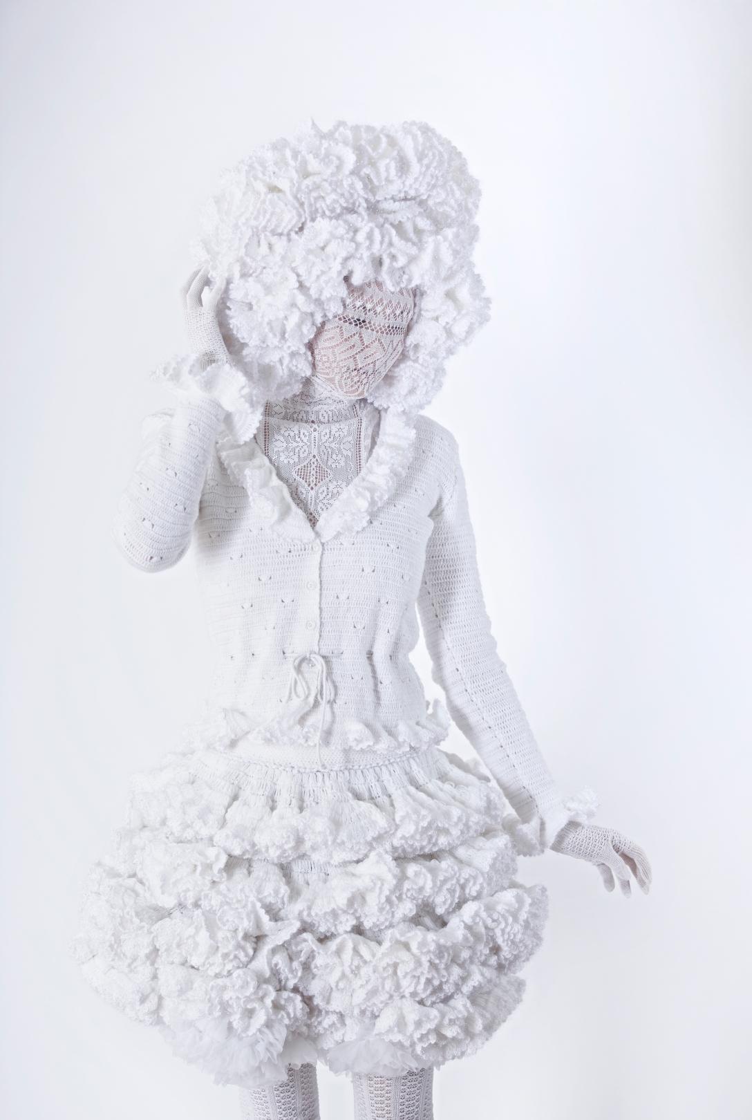 Susanne Bisovsky, Tracht, Trachtenmode, Design, Wien, Outstanding Artist Award 2020,